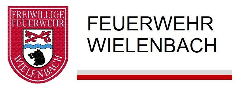 Feuerwehr Wielenbach